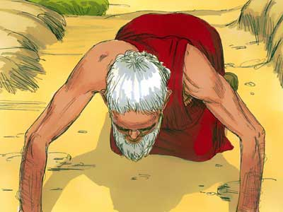 abraham-humbling-himself-to-God