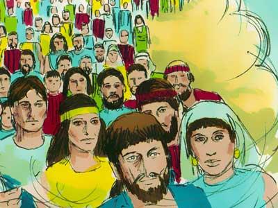 abrahams-family Genesis