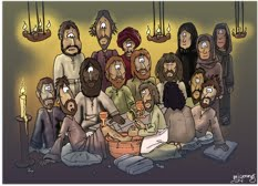 jesus washes feet john 13