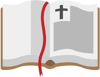 growing in jesus, open-bible