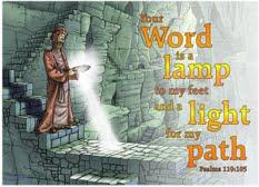psalm 119 image