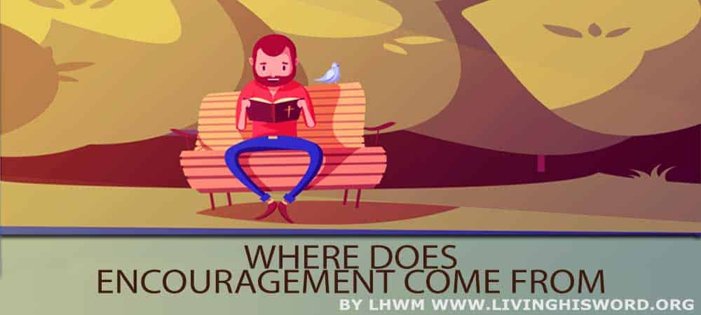 where-does-encouragement-come-from