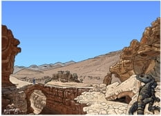 Wilderness Desert