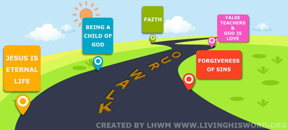 What Our Relationship With The Lord Should Look Like – Jesus Is Eternal Life