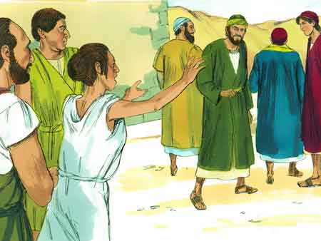 paul-and-silas-acts-16-with-woman