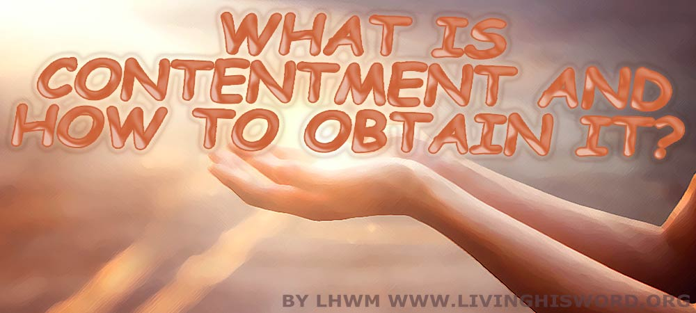 what-is-contentment-and-how-to-obtain-it