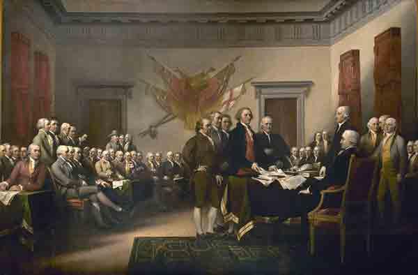 Declaration.independence