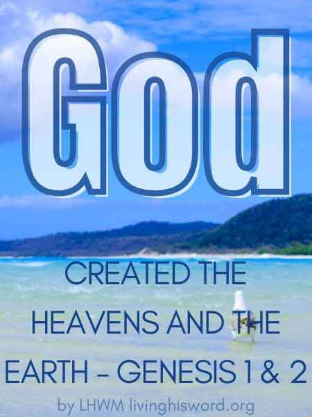 Genesis-1-and-2-God-created-the-heavens-and-the-earth