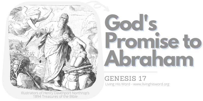 Gods-promise-to-Abraham